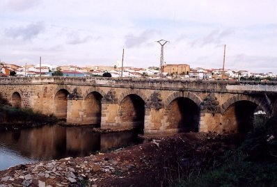 Bridge at Albuera
