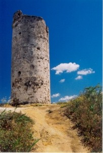 Tower of Barrosa, 21k